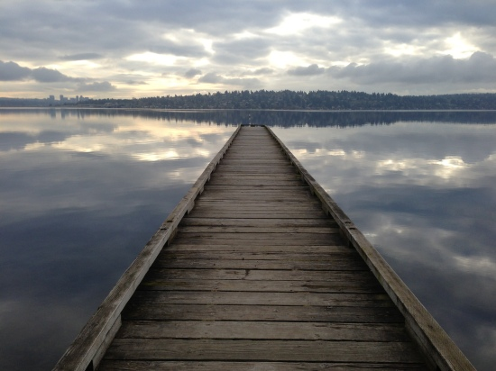 The Pier, Lake Washington