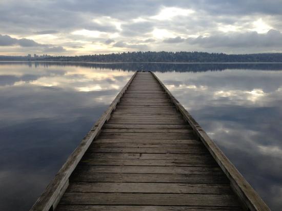 The Pier, Lake Washington